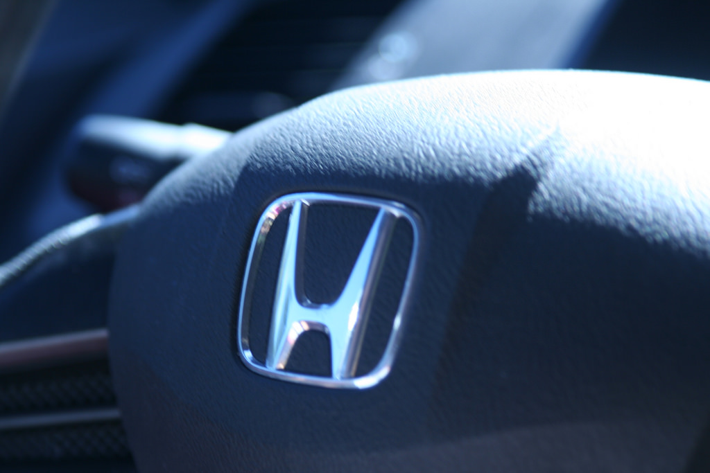 Honda BMW recall car accident personal injury
