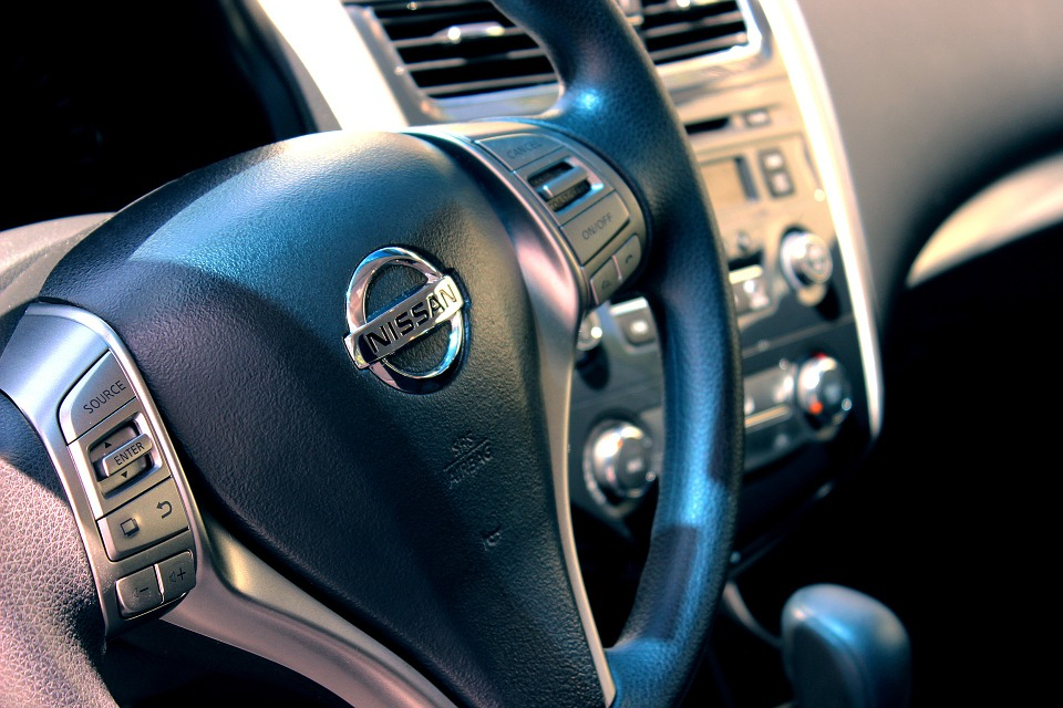 nissan auto recall following car accident personal injury seattle