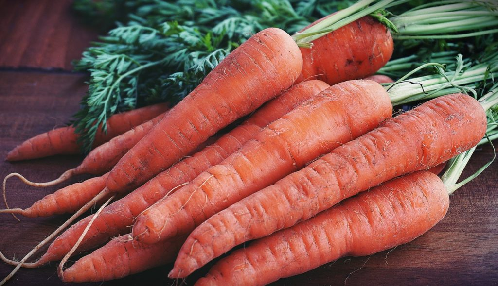salmonella carrots food recall food safety personal injury lawyer seattle