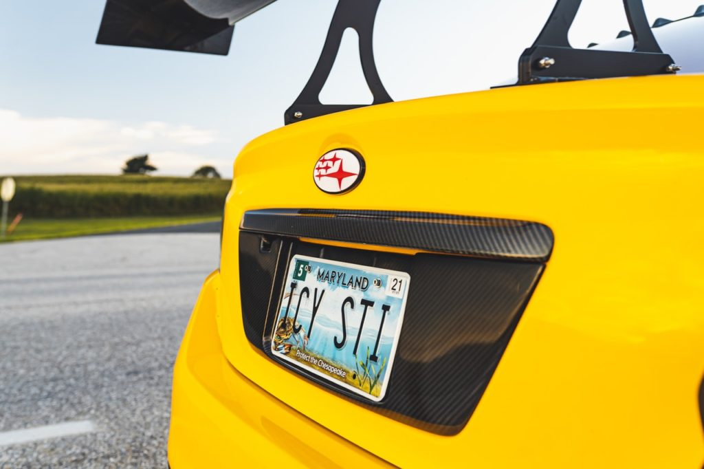 subaru car recall car accident personal injury seattle