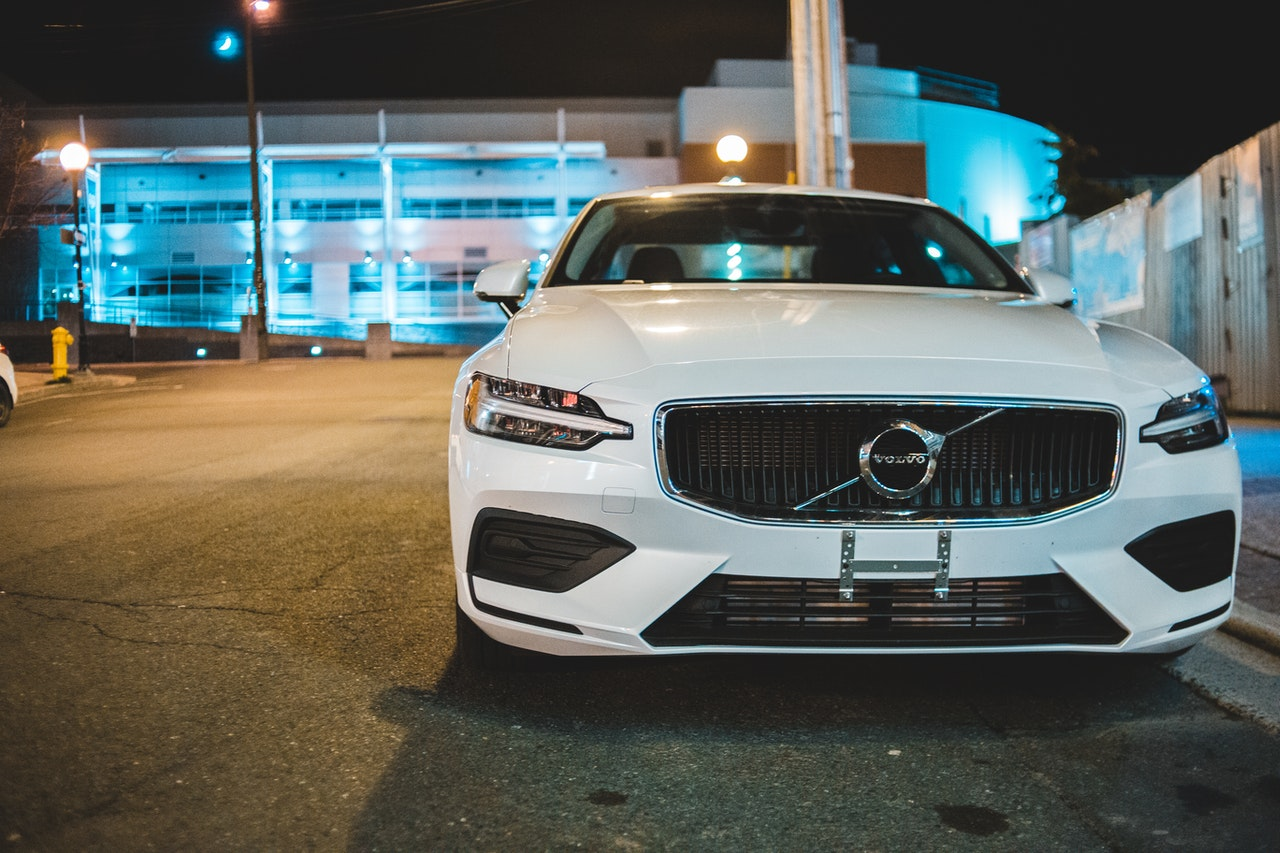 volvo recall child safety personal injury lawyer seattle