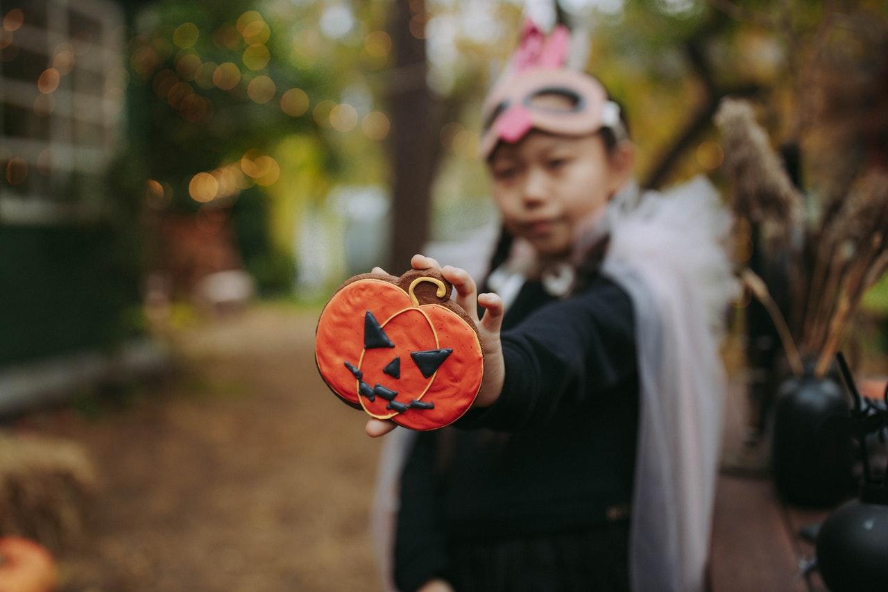 halloween child pedestrian accident personal injury lawyer seattle