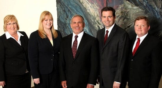 Bernard Law Group Attorneys