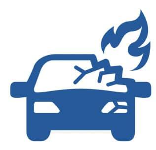 auto vehicle accident