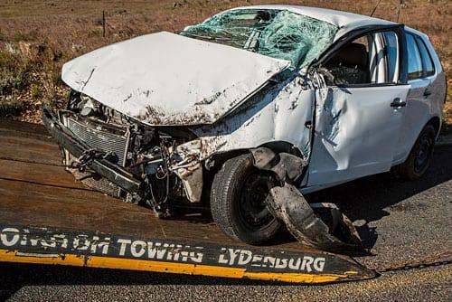 Bellevue Car Accident Attorney