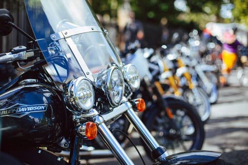 Bellingham Motorcycle Accident Lawyers