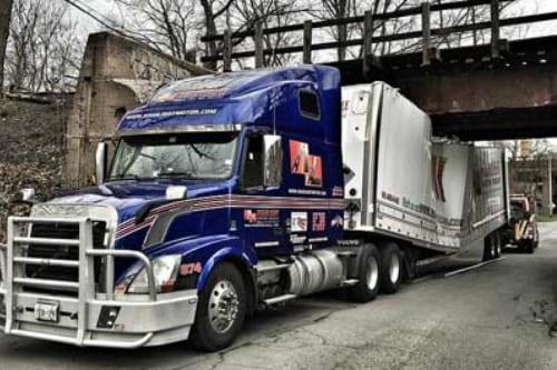 Bellevue Truck Accident Attorney