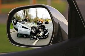 Everett Car Accident