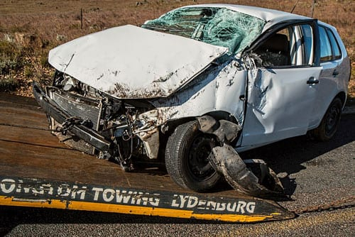 Wenatchee Car Accident Lawyer
