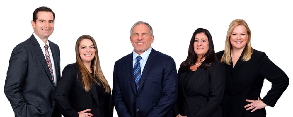 Bernard Law Group Lawyers